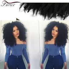 marley hairstyles afro kinky twist braid hair marley extensions synthetic freetress