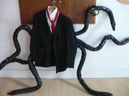 Slender Man Halloween Costume Tasteless Halloween Costume Ideas Asda Isn U0027t