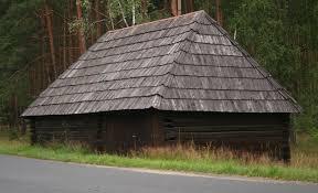 panneau fausse brique maison en bois wikiwand