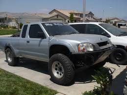 nissan frontier lift kit before and after new to this site heres my 1stgen prerunner nissan frontier forum