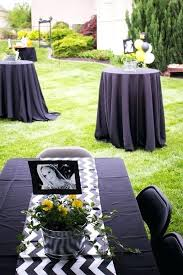 graduation decorations backyard graduation party decorations the world is your market
