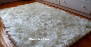 rugs faux fur bathroom rug horrifying faux fur bathroom rug