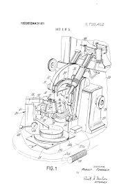 patent us3799462 toroidal coil winding machine google patents