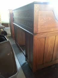 Value Of Antique Roll Top Desk What Is The Value Of My Antique Roll Top Desk