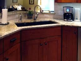 corner kitchen sink design ideas small kitchen sink cabinet astounding kitchen decoration ideas