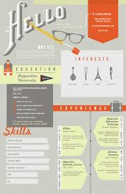 creative resume exles 50 awesome resume designs that will bag the hongkiat