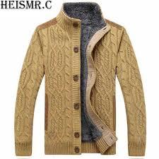 s wool sweaters heismr c 2017men s sweater mens winter wool sweater cardigan mens