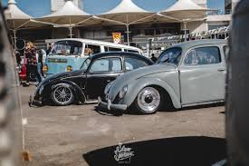stanced volkswagen beetle air cooled slam sanctuary