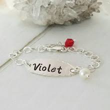 Name Charm Bracelet Compare Prices On Baby Gold Charm Bracelets Online Shopping Buy