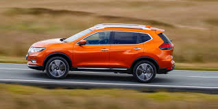 nissan mini car nissan x trail review carwow