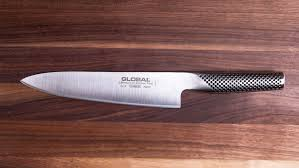 Best Steel For Kitchen Knives The Best Chef S Knife Food Wine