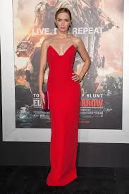 the sally award emily blunt the salonniere