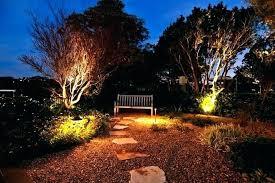 Outdoor Solar Landscape Lights Focus Landscaping Lighting Outdoor Solar Garden Lights Outdoor