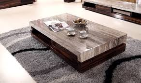 Marble Coffee Table Impactful Antique Marble Coffee Table For Sale U2013 Travertine Coffee