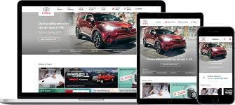 toyota desktop site toyota ca v5 fear of design