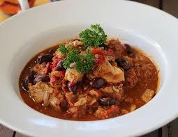 provencal cuisine chicken provencal g day soufflé