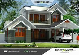 3 bhk home design plan