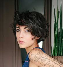 short haircusts for fine sllightly wavy hair 20 short hairstyles for wavy fine hair short hairstyle fine