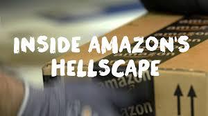 inside amazon u0027s hellscape the second city