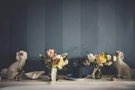 spring wedding boconnoc cornwall flowers garden gate flower co