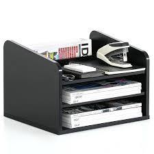 desk modern poketo wooden desk organizer set poketo wooden desk