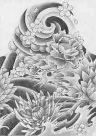 oriental japanese tattoo design photo 2 photo pictures and