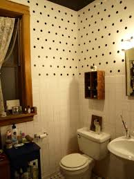 simple ceramic pattern for small modern bathroom design 4 home decor
