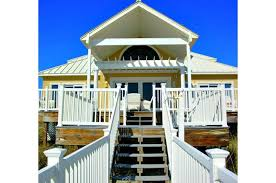 Beach House Rentals In Panama City Beach Fl - sunnyside house panama city beach spacious beachfront vacation