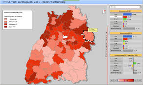 Java Map Example Java Applet Interaktive Html5 Karten Beispiele Interactive