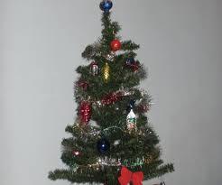 rotating christmas tree 9 steps