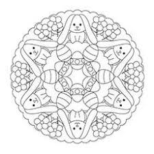 25 mandala coloring pages