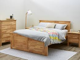Bedroom Furniture Package Fantastic Hardwood King Size Bedroom Suite 50 Rrp B2c