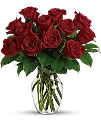 roses bouquet enduring 12 roses bouquet teleflora