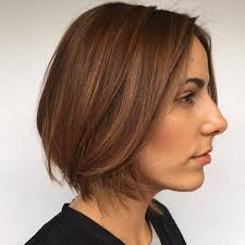 deconstructed bob hairstyle 70 winning looks with bob haircuts for fine hair thin hair