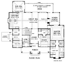 no formal dining room house plans eplans craftsman house plan
