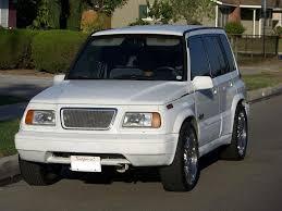 sidekick jeep 1997 suzuki sidekick partsopen