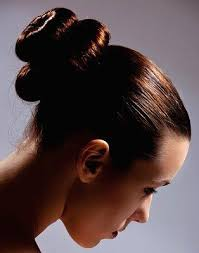 hair buns for hair different types of hair buns lovetoknow
