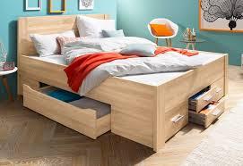 Schlafzimmer Komplett Kirschbaum Bettgestelle Bestellen Baur