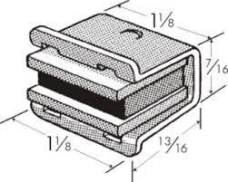 Cabinet Magnetic Catch Magnetic Catch 555 Magnetic Catches Catches U0026 Latches Epco