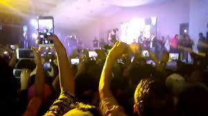 youtube jhonny lexus anoche concierto de ozuna en machala ecuador camara de industria youtube