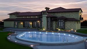 tuscan villa house plans incredible 20 house plans home plan