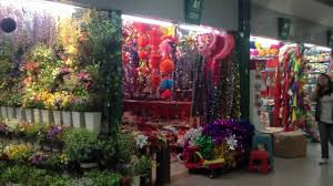 wholesale artificial flowers yiwu market artificial flowers