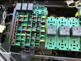 ih 4200 fuse box cover 2007 international 4300 fuse panel location