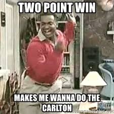 Carlton Dance Meme - i m so excited carlton dance 9 meme generator