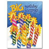religious birthday cards christian birthday cards buy religious birthday card assortment