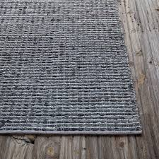 Blue Ombre Area Rug by Blue Gray Rugs Roselawnlutheran