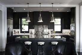 new black kitchen cabinets 30 sophisticated black kitchen cabinets kitchen designs