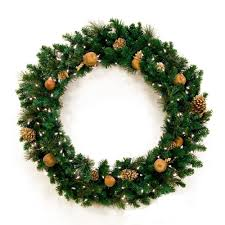 Home Depot After Christmas Sale by Easy Decorative Wreaths For Home Ideas U2014 Decor Trends
