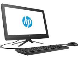 ordinateur de bureau hp tout en un gamme d ordinateurs pc de bureau tout en un hp 22 b300 hp