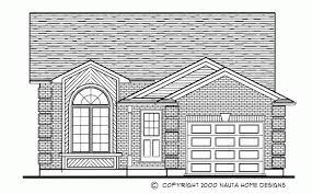 front to back split house backsplit house plans canada house interior